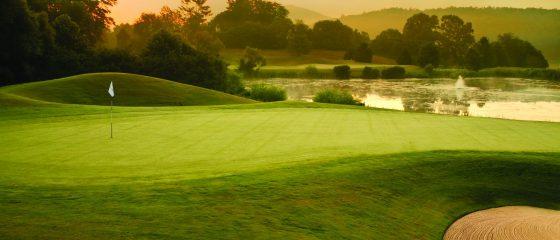 Wintergreen Resort Tuckahoe Course