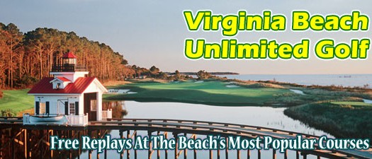 Virginia Golf Packages