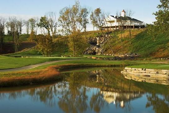 Blue Ridge Shadows Front Royal Golf Courses