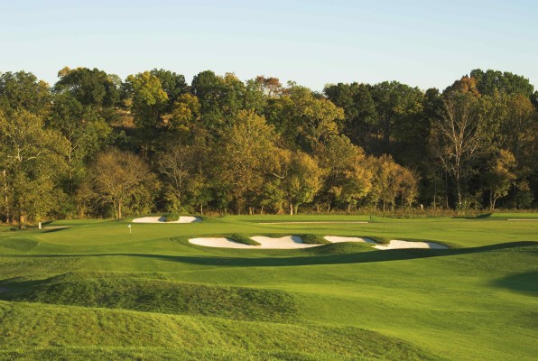 Blue Ridge Shadows Front Royal Golf Packages