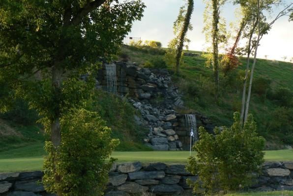 Blue Ridge Shadows Front Royal Golf Trips