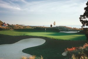 Bay Creek Resorts Palmer Course