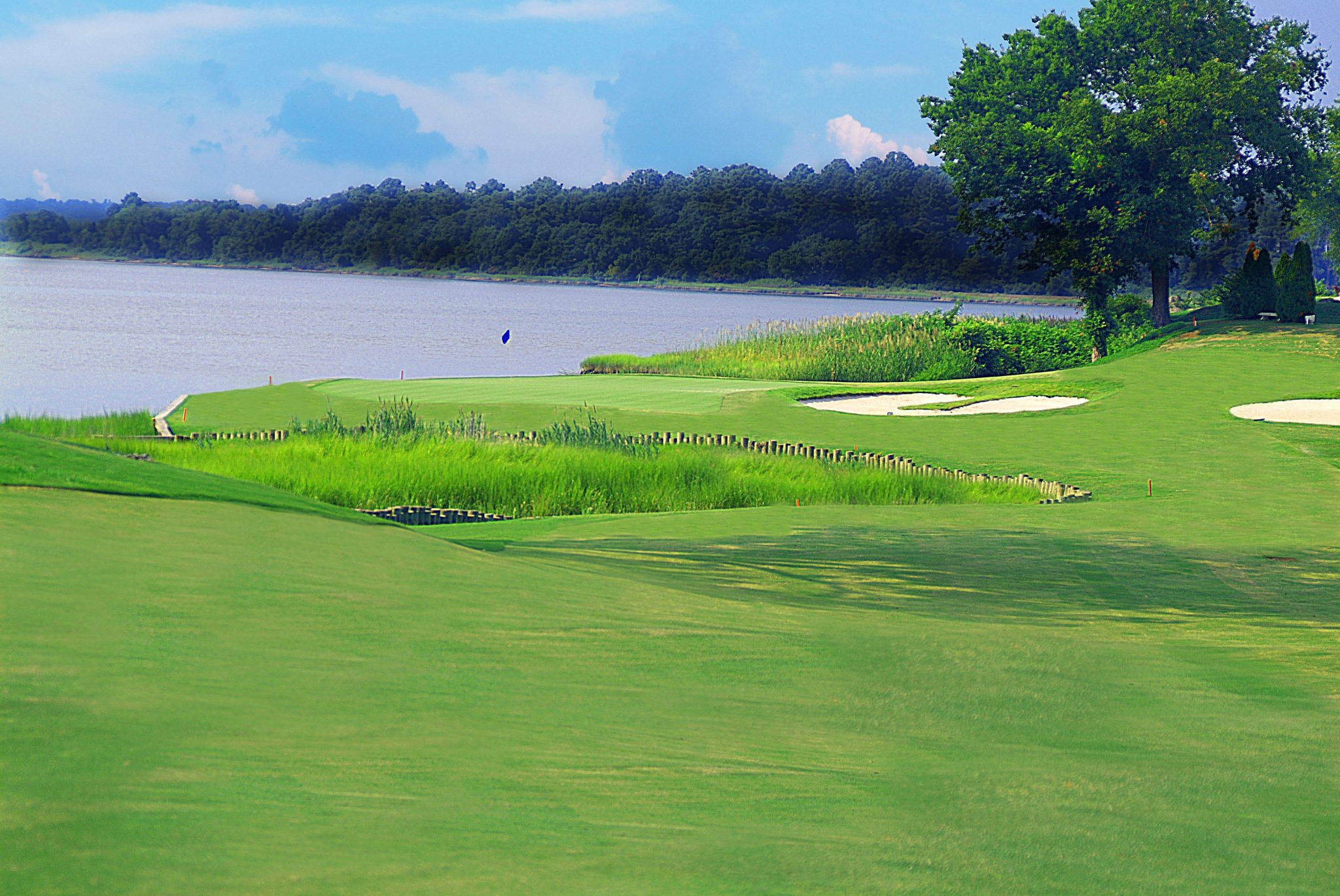 Virginia Beach Golf Trip  Golf Packages  Virginia Golf