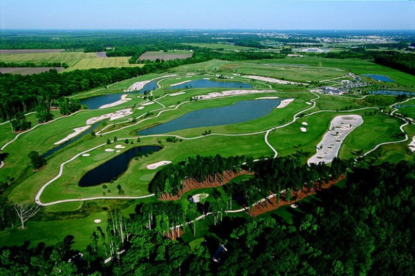 Virginia Beach National Golf Club in Virginia Beach VA
