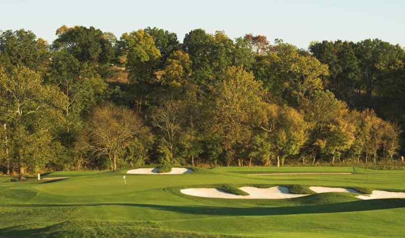 Blue Ridge Shadows Golf Course