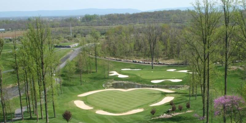 Rock Harbor Golf Course