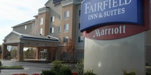 Fairfield Inn Strasburg Golf Packages