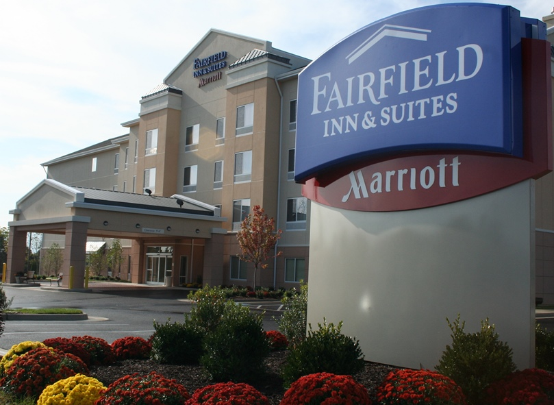 Fairfield Inn Strasburg Golf Packages