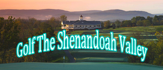 Shenandoah Valley Golf Pacakges