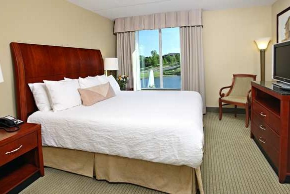 Charlottesville Golf Package Hotels