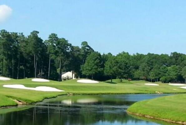 Newport News Golf Courses
