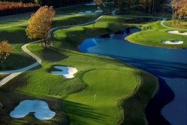Wiliamsburg Golf Package featuring the Yorktown Course