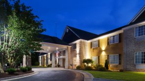 Northern Neck Golf trip Hotel