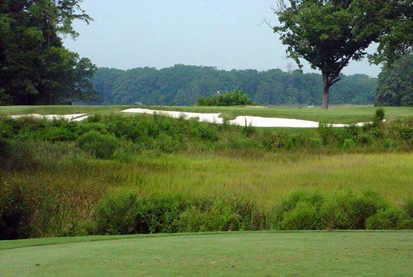 Riverfront Golf Course