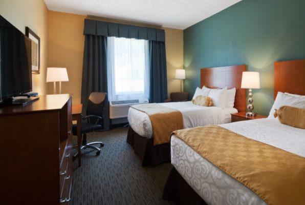 Best Western Northern Neck Hotel