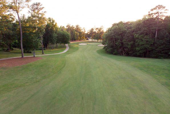 Williamsburg National Jamestown Course